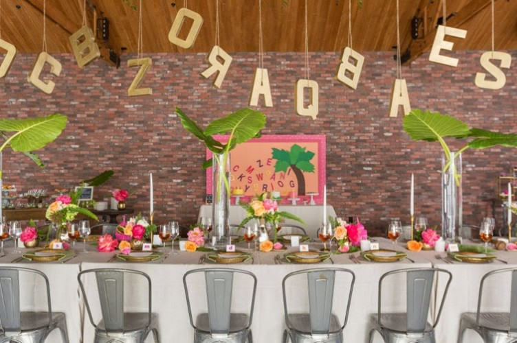 Marissa's Party Guide: Baby Shower Ideas